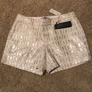 Holiday Hampton Shorts